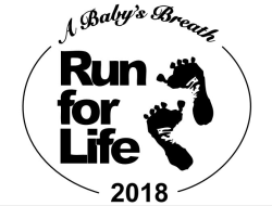 A Baby's Breath Run For Life