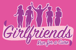 Girlfriends Run for a Cure