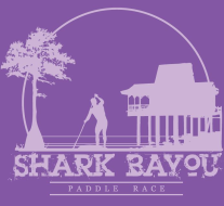 Shark Bayou Blast @ Cypremort Point State Park