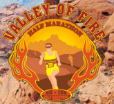 Valley of Fire Half Marathon, 10K, & 5K