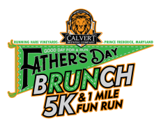 Good Day for a Run - Father's Day Virtual 5K