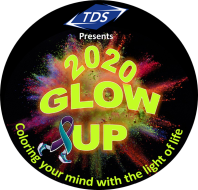 TDS presents GLOW Up: 5k Neon Glow Fun Run - Coloring Your Mind with the Light of LIFE