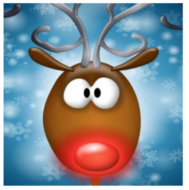 Zonta Club Run with Rudolph 5K & 1 Mile Fun Run