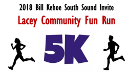 Bill Kehoe Community Open 5K