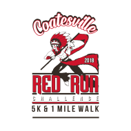 3rd Annual Red Run Challenge