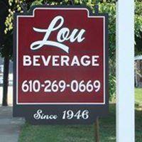 Lou Beverage