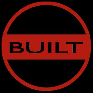 BUILT Fitness
