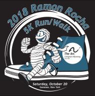 Ramon Rocha 5k Run/Walk