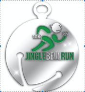 Monroe Jingle Bell Run