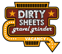 Dirty Sheets Gravel Grinder
