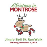 Jingle Bell 5K Run/Walk