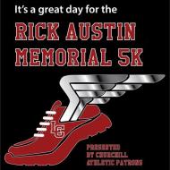 3rd Rick Austin Memorial 5k