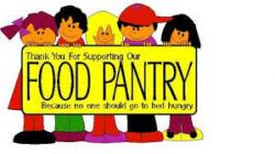 Food Pantry 5K