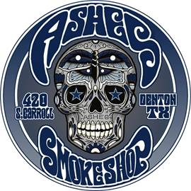 Ashes Smokeshop