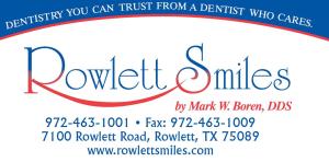 Rowlett Smiles