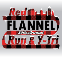 Wellmark YMCA Red Flannel Run