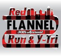 Wellmark YMCA Red Flannel Run
