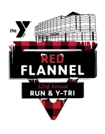 ARAG presents the Wellmark YMCA Red Flannel Run and Y-Tri