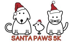 Santa Paws 5K