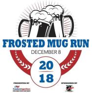 Frosted Mug Run