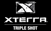 XTERRA Triple Shot off road tri