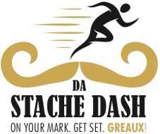 NOLA Stache Dash & Tailgate For A Cause
