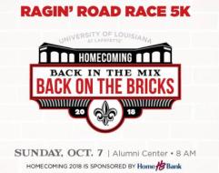 Ragin' Road Race 5K