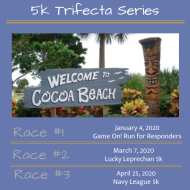 5K Trifecta Series