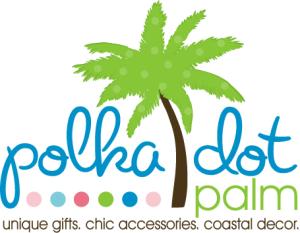 Polka Dot Palm