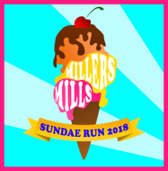 The 24th Annual Millers Mills Sundae Run