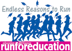 2018 Education Alliance Run for Education