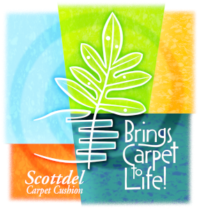 Scottdel Carpet Cushion