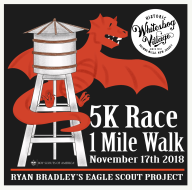 Whitesbog Preservation Trust 5K & 1 Mile Walk