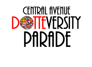Central Avenue Dotteversity Parade