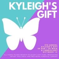 Kyleigh's Gift 5K