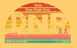 That Dam Night Run 5K