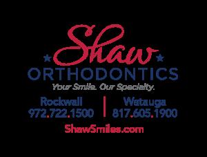 Shaw Orthodontics