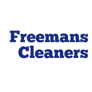 Freemans Cleaners