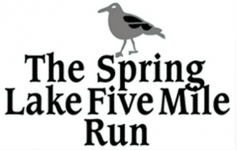 The Spring Lake 5 Mile Run