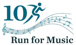 10K Run for Music