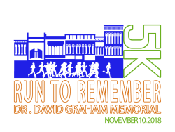 Run to Remember Dr. David Graham Memorial