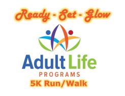 Ready-Set-Glow 5K & Moon Walk