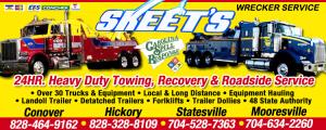Skeets Auto Body & Repair