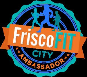 FriscoFIT City Ambassador