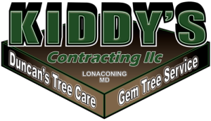 Kiddy's Contracting LLC