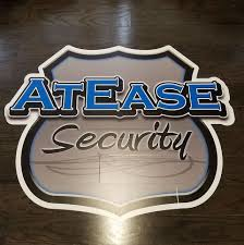 At Ease Security