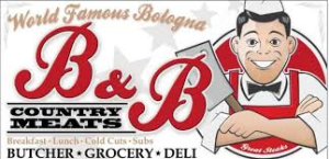 B & B Country Meats