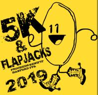 Hanford FFA 5K & Flapjacks