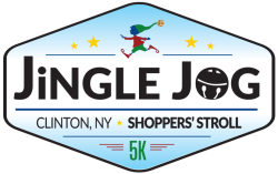 Clinton 5K Jingle Jog