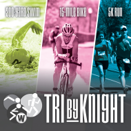 TriByKnight Triathlon